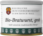 Echt Hällische Bratwurst