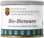 Echt Hällische Bierwurst