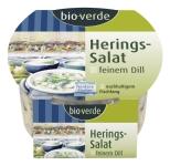 Herings-Salat Dill