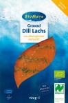 SB Graved Dill Lachs