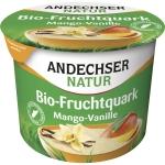 Mango-Vanille Fruchtquark