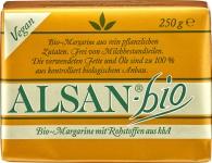 Margarine | sonstige Fette