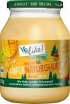 Hafer Naturghurt Mango