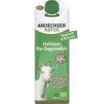 Schaf- | Ziegenmilch