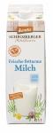 Frische fettarme Milch Elopak
