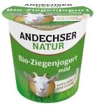Ziegenjoghurt mild