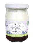 Schafmilchjoghurt auf Heidelb.