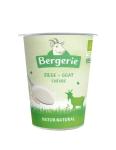 Ziegenjoghurt natur