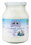 Fettarmer Joghurt Glas