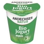 Joghurt mild kleiner Becher