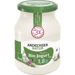 Aktiv mit 1,8% Joghurt Glas