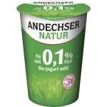 Fit mit 0,1% Becher