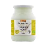 Feine Linie Heumilchjoghurt