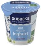 Joghurt mild Becher