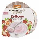 Erdbeerjoghurt Becher
