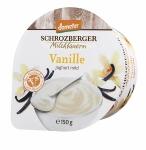 Vanille Joghurt Becher