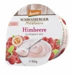 Himbeerjoghurt Becher