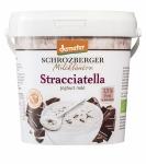 Eimer Stracciatellajoghurt