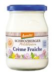 Crème Fraîche 250g Glas