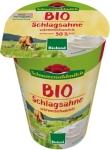 Schwarzwald Sahne Becher