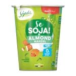 Joghurt aus Milchalternativen