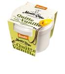 SB Ziegenrolle Quitte Vanille