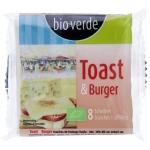 Toast & Burger Schmelzkäse