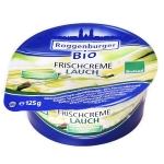 Frischcreme Lauch