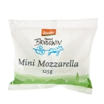 Mini-Mozzarella