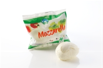 Bio-Mozzarella