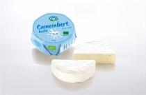 Der leichte Camembert