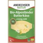 Scheiben Alpenl. Butterkäse