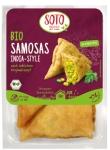 Samosas indische Gemüseecken
