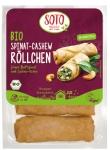 Spinat Cashew Röllchen 4 St