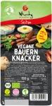 Veganwurst Bauern Knacker