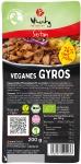 Vegankebab Gyros