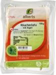 Tofu geräuchert mit Algen