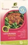 Lupinen Burger