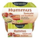 Hummus Tomate