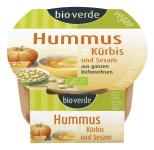 Hummus Kürbis-Sesam