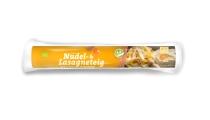 Lasagne & Nudelteig