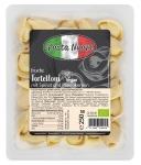 Tortelloni Spinat/Pinienkerne
