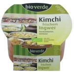 Kimchi Ingwer