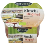 Kimchi Knoblauch