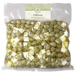 Feta-Oliven Mix mariniert