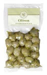 SB Grüne Oliven mariniert o.St