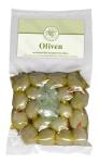 SB Grüne Oliven Paprika natur
