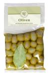 SB Grüne Oliven Zitrone natur
