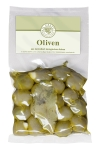 SB Grüne Oliven Knoblauch nat.
