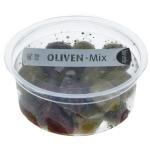 Prepack Oliven Mix ohne Stein